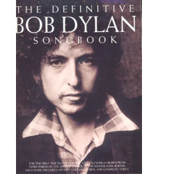 Dylan, Bob - The definitive Dylan Songbook