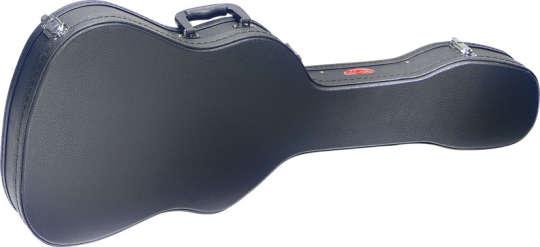 E-Gitarren Formkoffer GCA-E