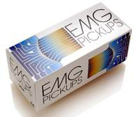 EMG 81-7 Pickup