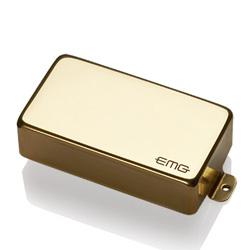 EMG 85 Humbucker gold