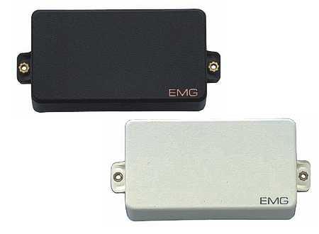 EMG 89 Dual Mode Tonabnehmer black