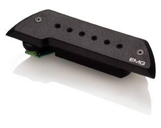 EMG ACS EV Akustik Pickup Set