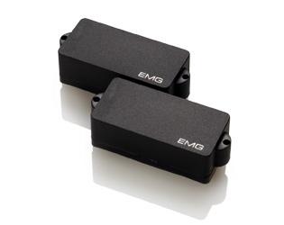 EMG P5 Pickup für 5-Saiter P-Bass
