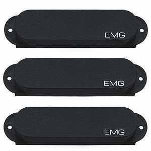 EMG SA-Set 3-Single-Coil