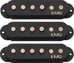 EMG SV Set 3-Single-Coil