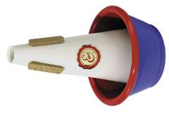 EMO CUP Schalldämpfer für Trompete
