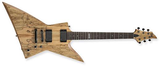 ESP LDT FX-400 NS E-Gitarre