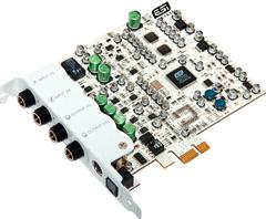 ESI MAYA44e PCIe Audiokarte