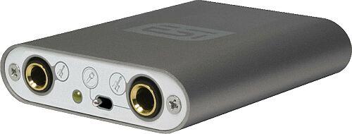 ESI UGM 96 USB Audiointerface Gitarre/Mic In