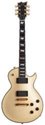 ESP Eclipse I CTM Vintage White E-Gitarre
