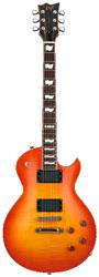 ESP Eclipse II FM EMG VHB E-Gitarre