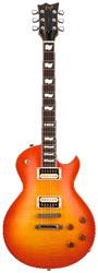 ESP Eclipse II FM SD VHB E-Gitarre