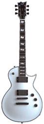 ESP Eclipse II USA Snow White E-Gitarre