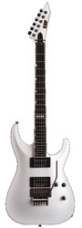 ESP Horizon FR Snow White E-Gitarre
