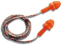 Earprotex Gehörschutz Orange Whisper