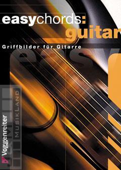 Easy Chords Guitar - Jeromy Bessler, Norbert Opgenoorth