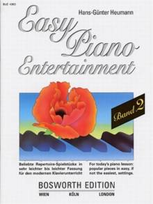 Easy Piano Entertainment Bd. 2
