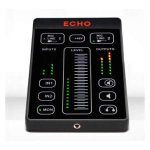 Echo Corp. Echo 2 USB2 Audio Interface