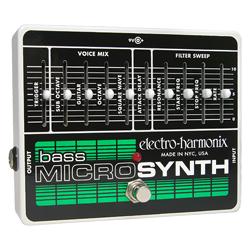 Electro Harmonix Bass Micro Synthesizer