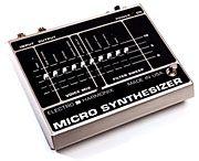Electro Harmonix MicroSynth Gitarre
