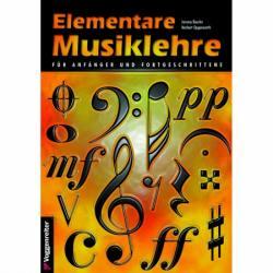 Elementare Musiklehre