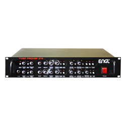 Engl E 570 Special Edition Preamp