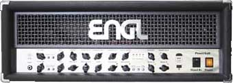 Engl E 645 Powerball Head