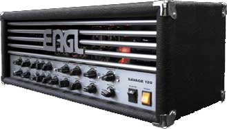 Engl Savage 120 Head