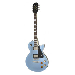 Epiphone Joe Bonamassa Les Paul Standard Limited Edition 2014 Pelham Blue