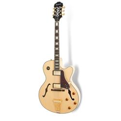 Epiphone Joe Pass Emperor II NA E-Gitarre