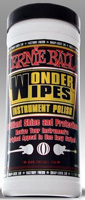 Ernie Ball EB-4263 Wonder Wipes Instrumenten Polish