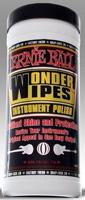 Ernie Ball EB-4263 Wonder Wipes Instrumenten Polish