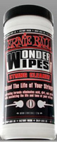 Ernie Ball EB-4266 Wonder Wipes String Cleaner