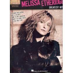 Etheridge, Melissa: Greatest Hits