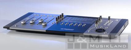 Euphonix Control Surface MC Control