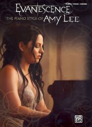 Evanescence - the Piano Style of Amy Lee