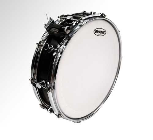 """Evans B12DRY Snare Dry Coated 12"""""""