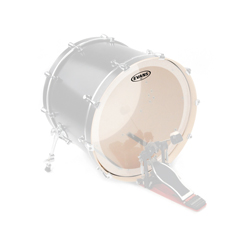 Evans BD18GB3C EQ3 Coated Bassdrumfell 18""