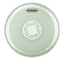 Evans EC2 14'' Snarefell coated Alu-Reversedot B14CSRD