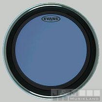 Evans EMAD clear Bass Drum 24'' BD24EMAD2