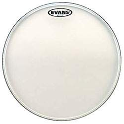 Evans EQ1 clear Bass Drum 24""