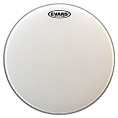 Evans EQ4 coated Bass Drum 20""