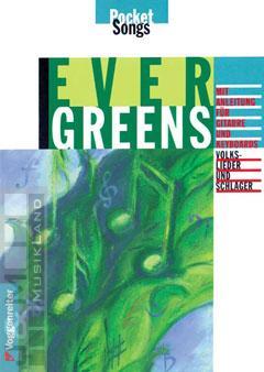 Evergreens - Gerhard Buchner