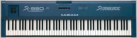 Studiologic SL 990 XP