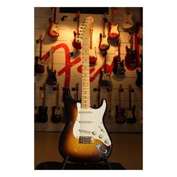 Fender 50s Duo Tone Stratocaster MN 2TSB