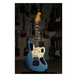 Fender 50th Anniversary Jaguar RW LPB