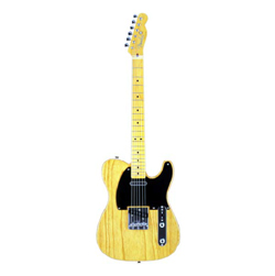Fender '52 Telecaster Vintage Limited Edition 2013 VB