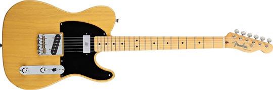 Fender 52 Vintage Hot Rod Telecaster MN BB