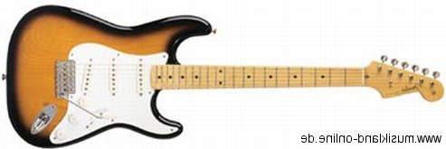 Fender 57 American Vintage Stratocaster 2TS