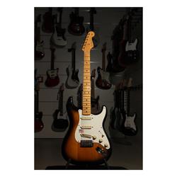 Fender 57 Vintage Hot Rod Stratocaster MN 2TSB